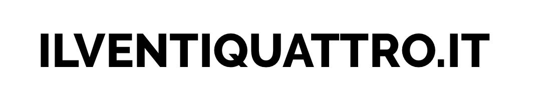 logo ilventiquattro.it